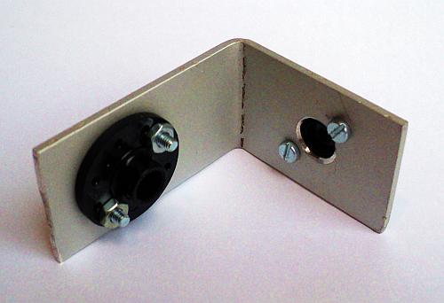 DIY Pan Tilt Camera – SwanRobotics
